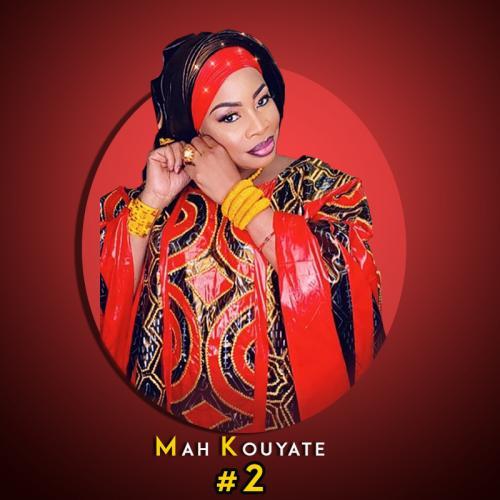 Artist Poto: Mah Kouyaté No 2